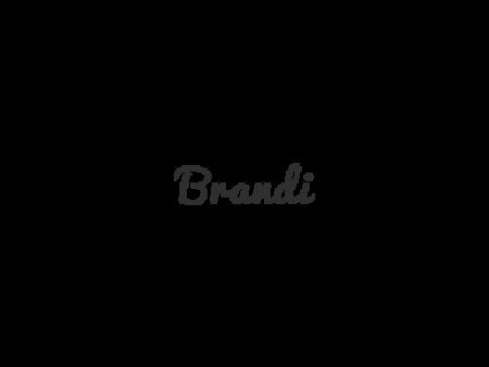 Logo motywu Brandi