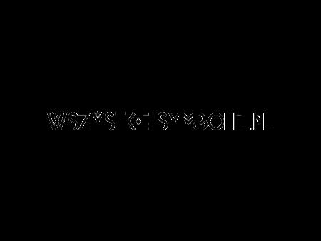Logotyp serwisu wszystkiesymbole.pl