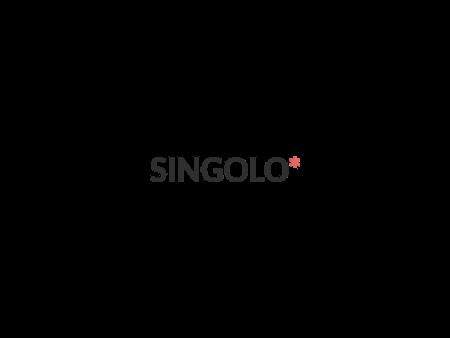 Logo PSD landing page Singolo