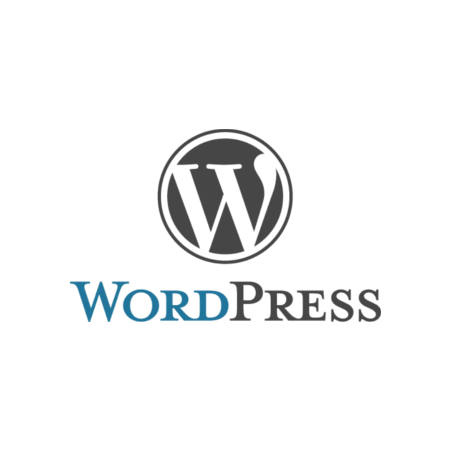 Logo Wordpressa